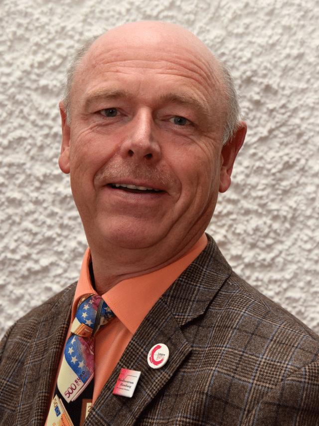 Werner Sellmer